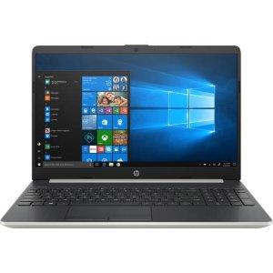 HP 15t Laptop (i7-1065G7, 12GB, 16GB+256GB)