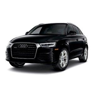 2017 Audi Q3 $2.06万二手车市场 线上淘全美 天天都有新车源
