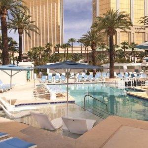 Delano Las Vegas at Mandalay Bay in Las Vegas