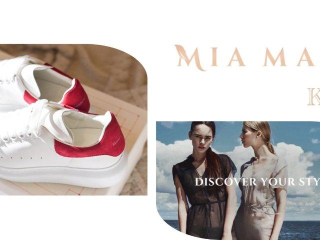 Mia Maia   你不可不知的...