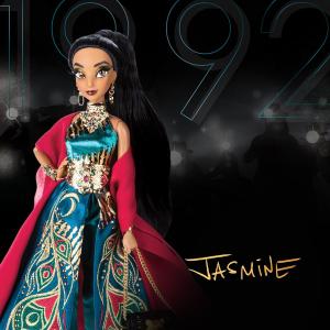 $109.95/Each, Limited 4,000 World Wide EachArriving Tomorrow! Cinderella Premiere Limited Edition Dolls @ shopDisney