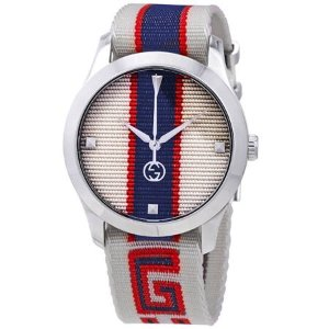 $550 each Gucci - Gucci G-Timeless Watches 3 styles