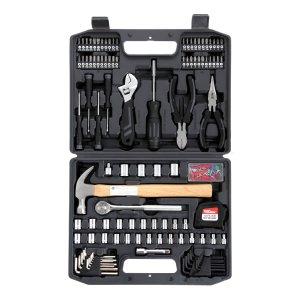 Hyper Tough  家庭修理工具116件套装