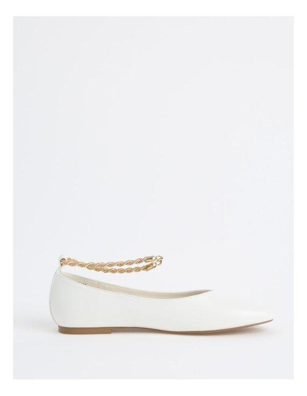 Bailey平底鞋