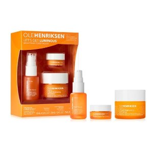 OLEHENRIKSENLet's Get Luminous™ Brightening Vitamin C Essentials Set