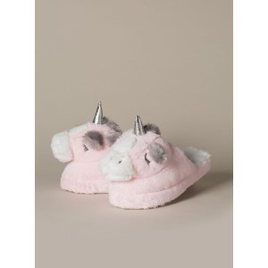 Unicorn Slippers 独角兽拖鞋