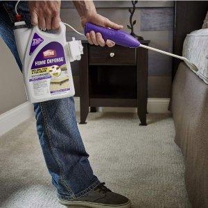 Amazon Ortho Home Defense Max Bed Bug, Flea and Tick Killer 0.5 Gal/1.89L