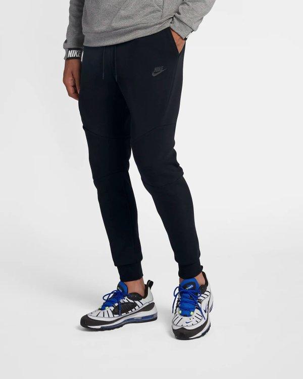 Sportswear Tech男子运动裤