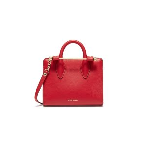 StrathberryStrathberry | 'The Strathberry Nano' leather tote | Women | Lane Crawford - Shop Designer Brands Online
