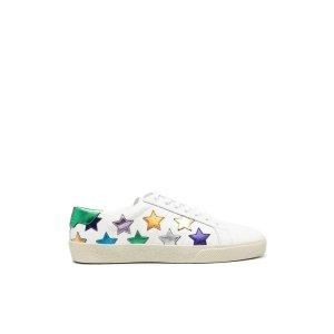 Saint Laurent星星鞋