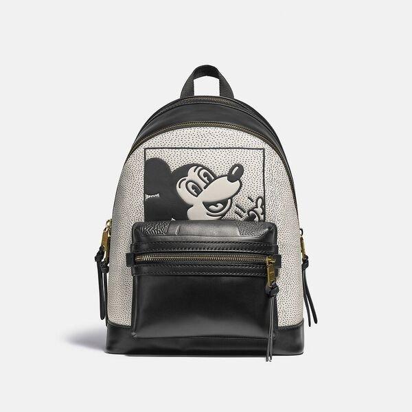 米老鼠 X Keith Haring 双肩包