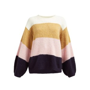 Acne StudiosWide-stripe sweater | Acne Studios | MATCHESFASHION US