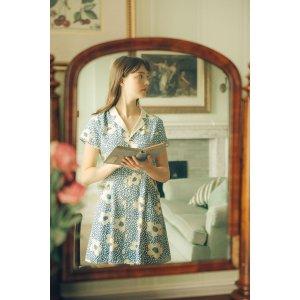 Brigitte连衣裙