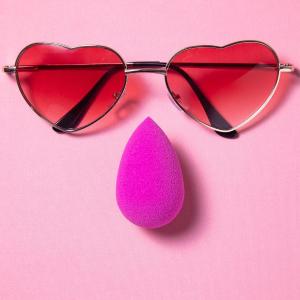 粉色美妆蛋$14.810周年独家:Beauty Blender 美妆蛋7.4折热卖 收底妆神器