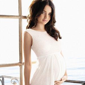 纯干货 孕期好物清单精致准妈妈一定要知道的护肤品那些事儿