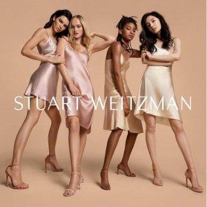 低至5折 5050仅$560闪购:Stuart Weitzman 美鞋热卖中 超多款过膝靴码数不全速抢
