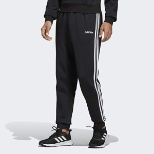 $19.94adidas Men's Essentials 3-stripes Fleece Jogger