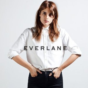 Up to 60% OffChoose What You Pay -- The Clearance @ Everlane