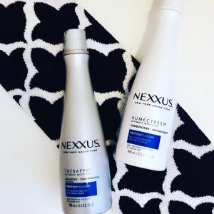女人我最大推荐顶级品牌 Nexxus保湿洗护超值套装热卖