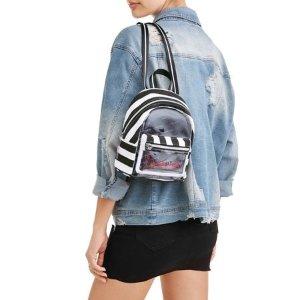 Kendall + Kylie for Walmart双肩包