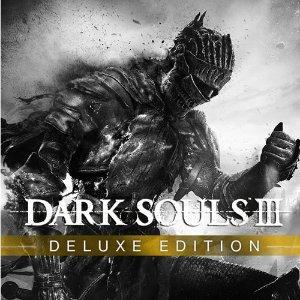 《黑暗之魂3:豪华版》PC 数字版