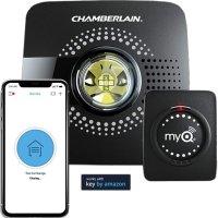 Chamberlain MyQ 智能车库门控制器