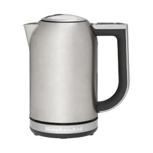 KitchenAidKettle Stainless Steel 5KEK1835ASX 电热水壶
