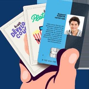 截止日期提前到5月22日学生福利又来了!巴黎Imagine R 交通卡退补85欧