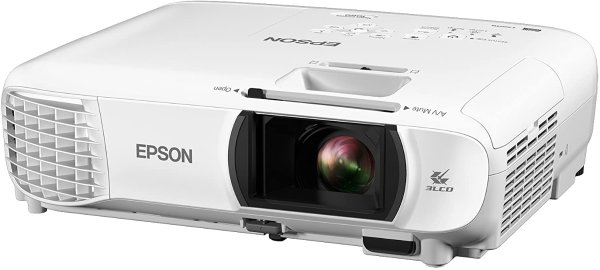 Home Cinema 1060 1080p 3LCD 投影仪