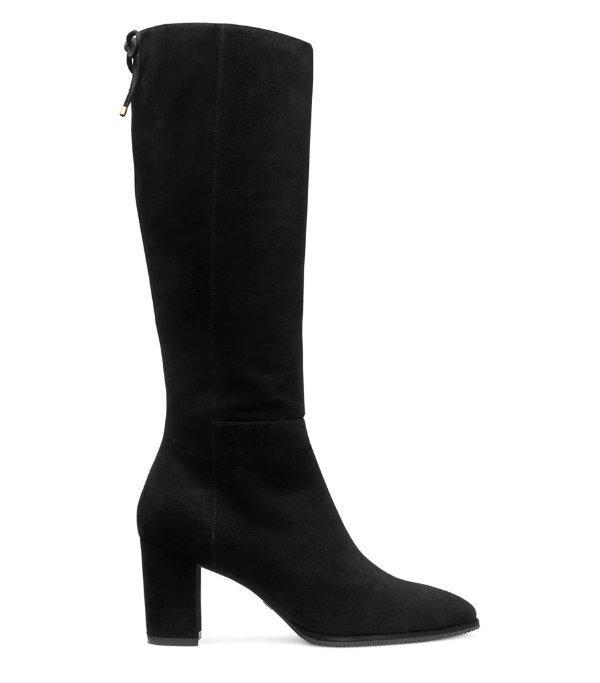 THE HETTIE 中靴
