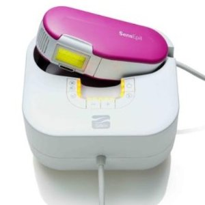 Dealmoon Exclusive! 70% offLast Day: SensEpil Hair Removal Device+ FREE Trim @Silk'n