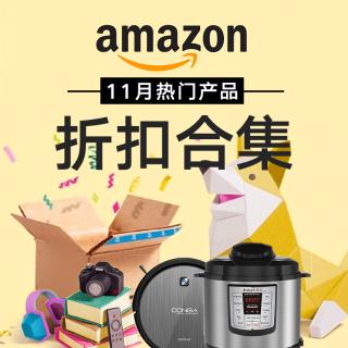 史低$11.68收Brita滤水器3支装亚马逊 每日好物清单 Amazon Cash首充$20即送$5 订阅产品首单享7折