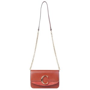 ChloeMini C Shoulder Bag