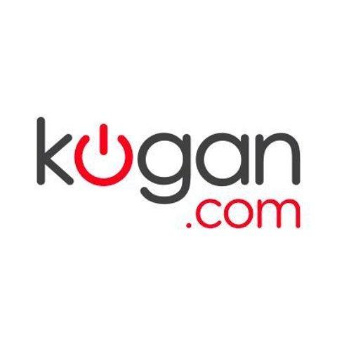3折起+会员免费试用14天Kogan 秋季大促 收电视、扫地机器人等 享受一站式购物