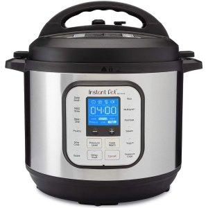 Instant Pot Duo Nova Pressure Cooker 7 in 1,  8 Qt