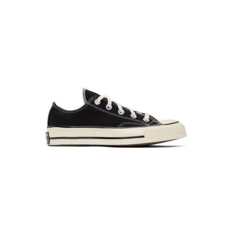 1970s 帆布鞋