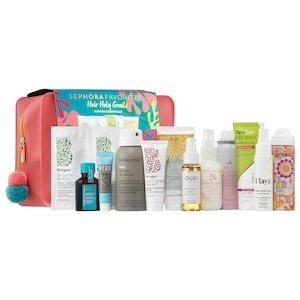 Hair Holy Grails Summer Essentials - Sephora Favorites | Sephora