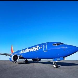 直飞单程低至$39 往返$78起西南航空冬日限时促 美国全境范围航线直降