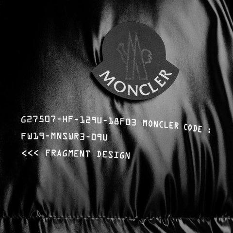 7.5折+包税+免邮 Moncler 短款羽绒服$62511.11独家:D'aniello Boutique 时尚潮牌大赏,Fendi、CDG Play、Givenchy 全参加