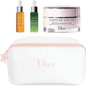 Dior未来新肌护肤套装