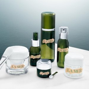 Up to 20% offwith La Mer purchase @ COSME-DE.COM