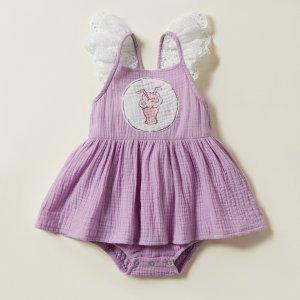 小童连衣裙