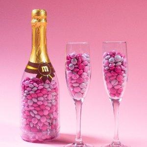 立享8折 多款庆祝主题可选M&M官网 个性化定制巧克力豆促销,万圣节主题也参加