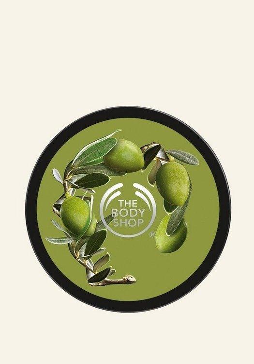 橄榄油身体乳 200ml