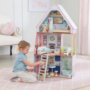 KidKraft 儿童等玩具、家居等3.7折起热卖
