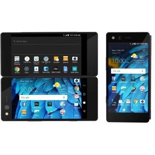 $131 折叠屏ZTE Axon M Z999 解锁版双屏智能手机