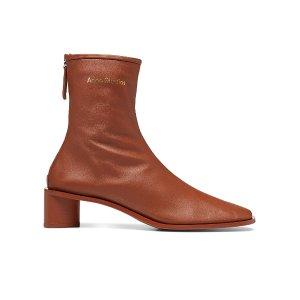Acne Studios39-41Bertine 时尚短靴 黑棕2色选