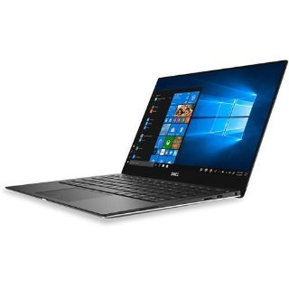 Dell XPS 13 9370 4K Touchscreen (i5, 8GB, 128GB)