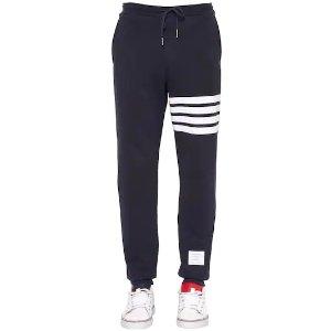 Thom Browne运动裤