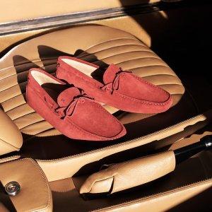 低至3折+额外7.5折  Y-3潮鞋3折起Eastdane 年中大促,Bally乐福鞋$142